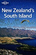 Lonely Planet New Zealands South Island 2nd Edition