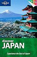 Lonely Planet Discover Japan 1st Edition