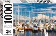 Marina 1000 Piece Jigsaw Puzzle