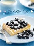 Bitesize Desserts