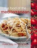 Food of the Mediterranean