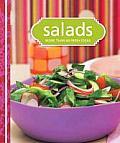 Salads More Than 80 Fresh Ideas