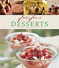 Food for Friends Desserts