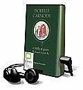 A Riddle of Green: The Legend of Little Fur Book 4 (Playaway Children)