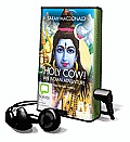 Holy Cow!: An Indian Adventure [With Earbuds]