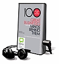 100 Great Businesses and the Minds Behind Them [With Earbuds] (Playaway Adult Nonfiction) Cover