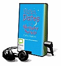 Mates, Dates and Sleepover Secrets [With Earbuds]