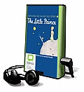 The Little Prince [With Earbuds]