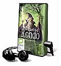 The Wizard of Rondo (Playaway Children)