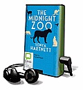 The Midnight Zoo [With Earbuds]