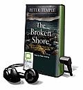 The Broken Shore (Playaway Adult Fiction)