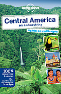 Lonely Planet Central America on a Shoestring 8th Edition