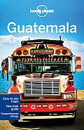 Lonely Planet Guatemala (Lonely Planet Guatemala)