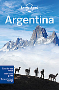 Lonely Planet Argentina 8th Edition