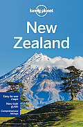 Lonely Planet New Zealand 16th Edition