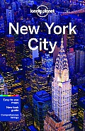 Lonely Planet New York City 8th Edition