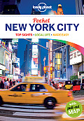 Pocket New York (Lonely Planet Pocket Guide New York)