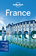 Lonely Planet France 10th Edition