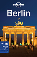 Lonely Planet Berlin 8th Edition