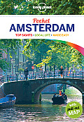 Lonely Planet Pocket Amsterdam (Lonely Planet Pocket Guide Amsterdam)