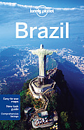 Lonely Planet Brazil 9th Edition