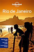 Lonely Planet Rio de Janeiro 8th Edition