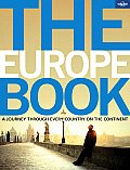 The Europe Book (General Pictorial)