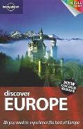 Discover Europe (Au and Uk)