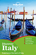 Lonely Planet Discover Italy 2nd Edition