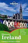 Lonely Planet Discover Ireland 2nd Edition