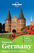 Lonely Planet Discover Germany (Full Color Travel Guide)