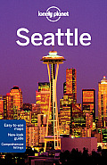 Lonely Planet Seattle 6th Edition