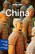 Lonely Planet China 13th Edition