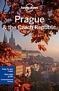 Lonely Planet Prague & the Czech Republic 10th Edition
