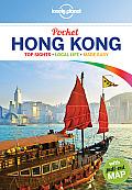 Lonely Planet Pocket Hong Kong 4th Edition