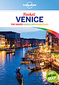Lonely Planet Pocket Venice 3rd Edition