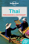 Thai Phrasebook (Lonely Planet Phrasebook: Thai)