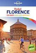 Lonely Planet Pocket Florence 3rd Edition