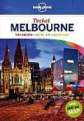 Lonely Planet Pocket Melbourne (Lonely Planet Pocket Guide Melbourne)