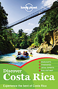 Lonely Planet Discover Costa Rica 2nd Edition