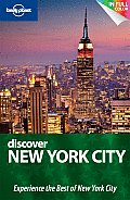 Lonely Planet Discover New York City [With Map] (Lonely Planet Discover New York City)
