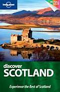 Lonely Planet Discover Scotland (Lonely Planet Discover Scotland)