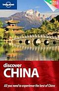 Lonely Planet Discover China 1st Edition