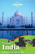 Lonely Planet Discover India 1st Edition