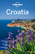 Lonely Planet Croatia 7th Edition