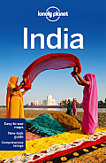 Lonely Planet India 15th Edition