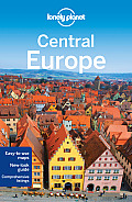 Lonely Planet Central Europe 10th Edition
