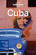 Lonely Planet Cuba 7th Edition