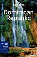Lonely Planet Dominican Republic (Lonely Planet Dominican Republic & Haiti)