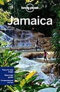Lonely Planet Jamaica (Lonely Planet Jamaica)